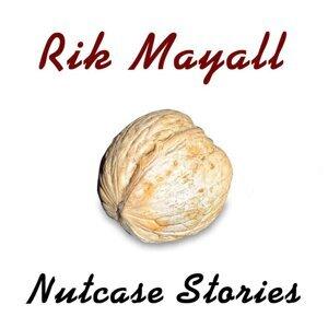 Rik Mayall
