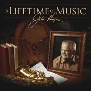 John Hagee 歌手頭像