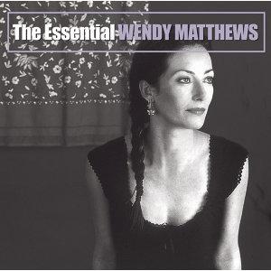 Wendy Matthews (溫蒂馬修斯) 歌手頭像