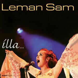 Leman Sam 歌手頭像