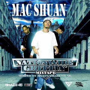 Mac Shaun 歌手頭像