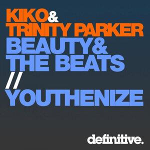 Kiko, Trinity Parker 歌手頭像