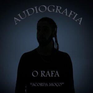 O Rafa 歌手頭像