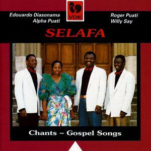Ensemble Selafa 歌手頭像