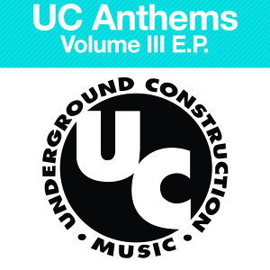 UC Anthems 歌手頭像