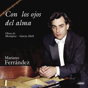 Mariano Ferrández 歌手頭像