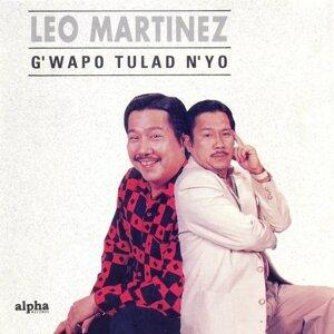 Leo Martinez 歌手頭像