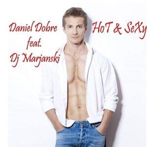 Daniel Dobre 歌手頭像