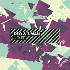 Deo & Z-Man 歌手頭像