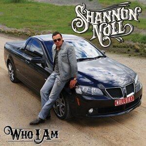 Shannon Noll (尚儂諾爾) 歌手頭像