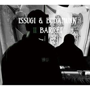 ISSUGI & BUDAMUNK 歌手頭像