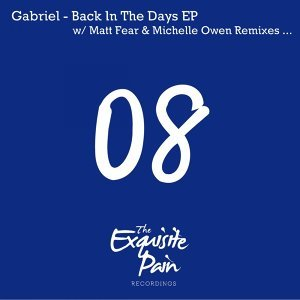 Gabriel (TEP) 歌手頭像