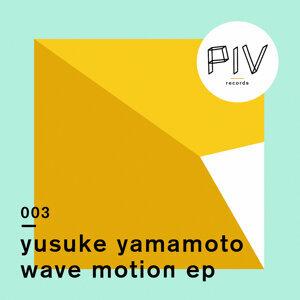 Yusuke Yamamoto 歌手頭像
