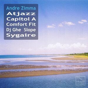 Andre Zimma
