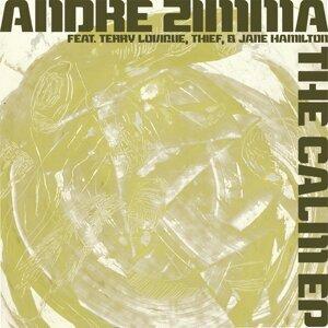 Andre Zimma 歌手頭像