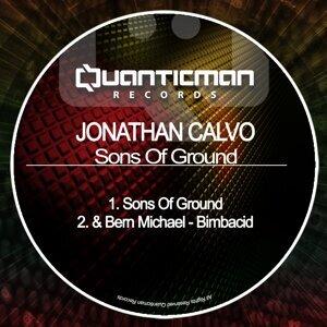 Jonathan Calvo 歌手頭像