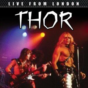 Thor 歌手頭像