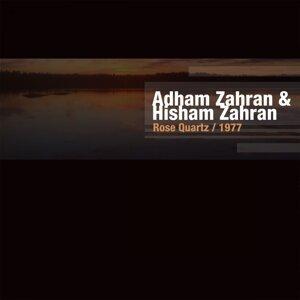 Adham Zahran & Hisham Zahran