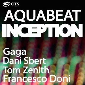 Aquabeat 歌手頭像