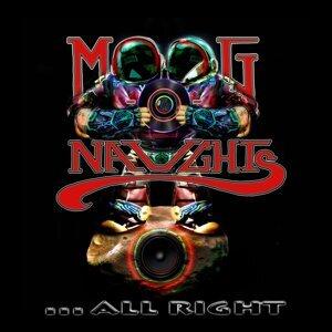 Moogonaughts 歌手頭像