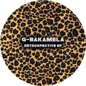 G-Bakamela 歌手頭像