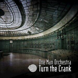 One Man Orchestra 歌手頭像