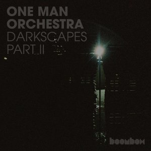 One Man Orchestra 歌手頭像