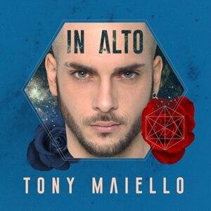 Tony Maiello 歌手頭像
