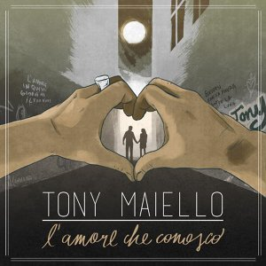 Tony Maiello Artist photo