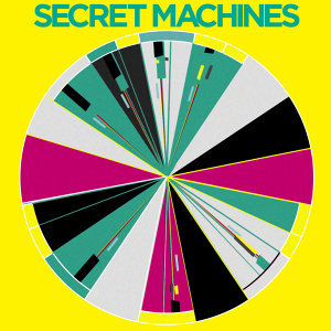Secret Machines (秘密機器) 歌手頭像