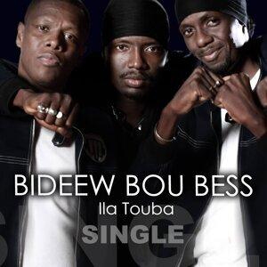 Bideew Bou Bess 歌手頭像