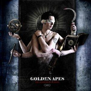 Golden Apes 歌手頭像