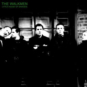 The Walkmen (渥克人樂團)