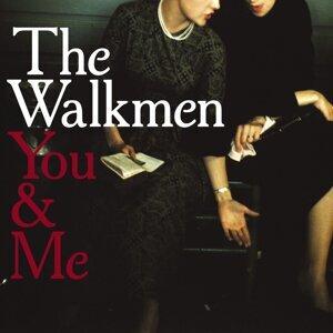 The Walkmen (渥克人樂團) 歌手頭像