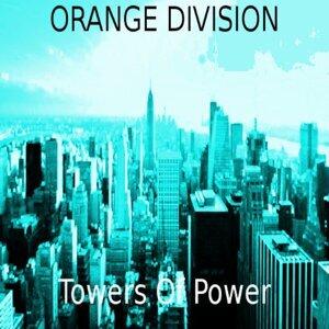 Orange Division 歌手頭像