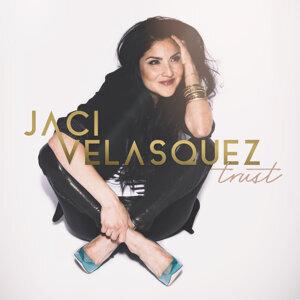 Jaci Velasquez 歌手頭像