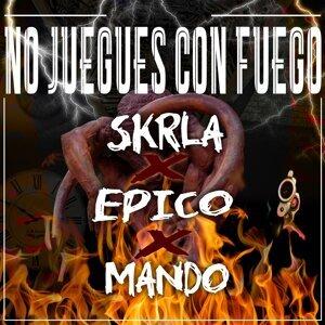 Skrla, Epico & Mando 歌手頭像