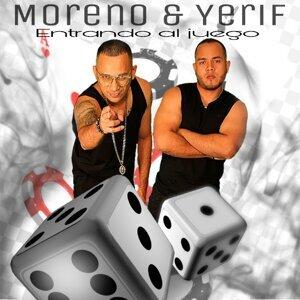 Moreno & Yerif 歌手頭像