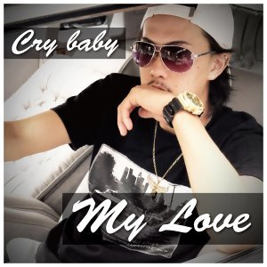 Crybaby (Crybaby) 歌手頭像