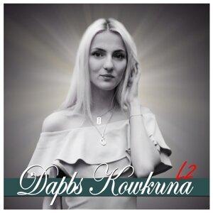 Дарья Кошкина 歌手頭像