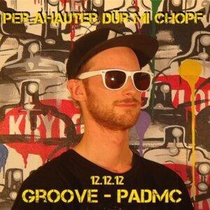 Groove (聖代) 歌手頭像