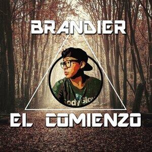 Brandier 歌手頭像