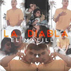 El Malilla 歌手頭像