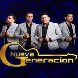 Nueva Generacion Ng 歌手頭像