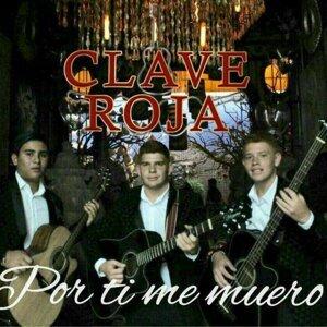 Clave Roja 歌手頭像