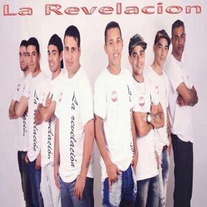 La Revelacion 歌手頭像