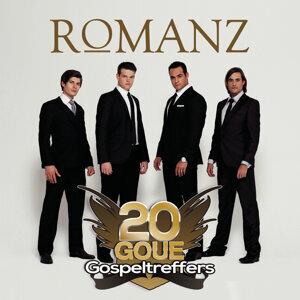 Romanz 歌手頭像