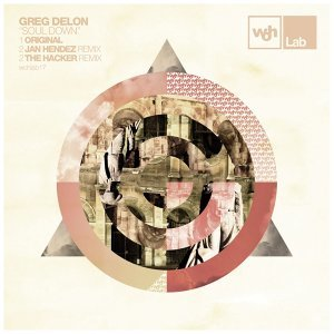 Greg Delon 歌手頭像