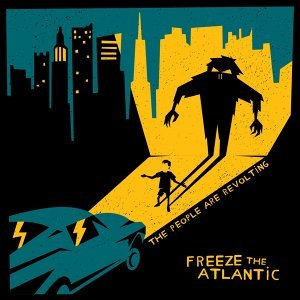 Freeze the Atlantic 歌手頭像