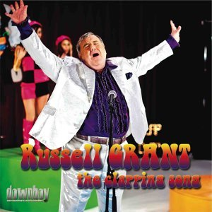Russell Grant 歌手頭像